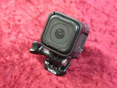 GoPro Hero 4 Session Black Waterproof HD Action Video Camera