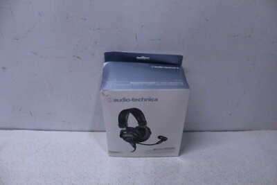 8dc73a3d5b6 AUDIO-TECHNICA BPHS1 BROADCAST Stereo Headset with Dynamic Boom ...