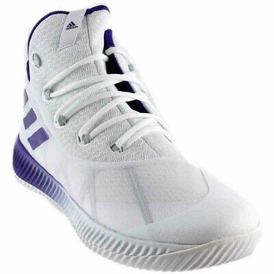 9588d518f6ca7 ADIDAS SM ENERGY Bounce BB NBA Sneakers White - Mens - Size 19 D ...