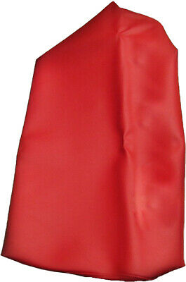 Tailored Red Seat Cover 278819 Yamaha DT 125 R 1988-2003