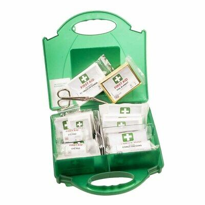 Portwest - Workplace First Aid Kit 25 Green Regular