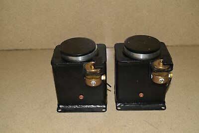 ^^ Optical Table Isolation Legs - Lot Of 2