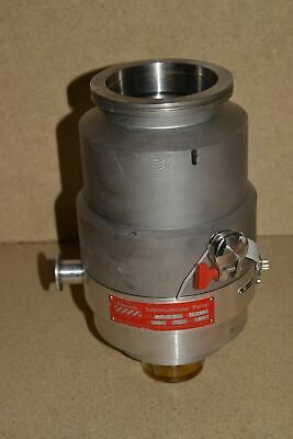 Edwards Turbomolecular Pump Model Etp100/300