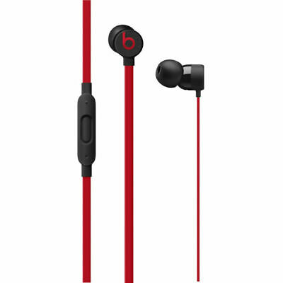 Beats by Dr. Dre urBeats3 In-Ear Only Headphones with 3.5mm Plug - Defiant...