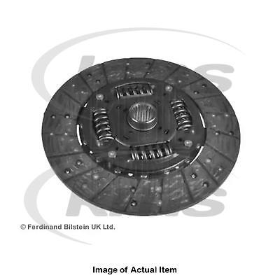 New Genuine BLUE PRINT Clutch Friction Plate Disc ADT33185 Top Quality 3yrs No Q