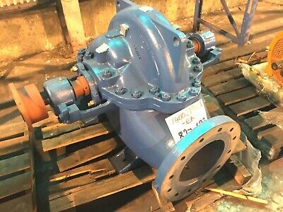 WORTHINGTON PUMP 8LN 18 Heavy Duty Industrial pump