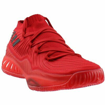 the latest 2157d 24da0 adidas SM Crazy Explosive Low NBA NCAA BC Sneakers Red - Mens - Size 7