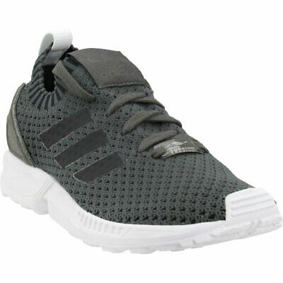 the best attitude 0dc45 4390d ADIDAS ZX FLUX PK Sneakers - Grey - Womens