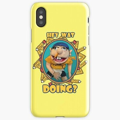 HEY ARNOLD #1 iPhone 5/5S 6/6S 7 8 Plus X/XS Max XR Case