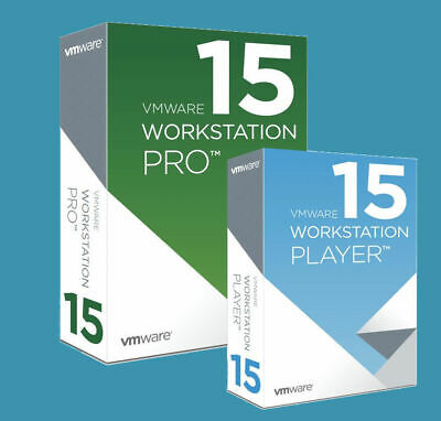 VMware Workstation 15 Pro Licence Multi PC - Download