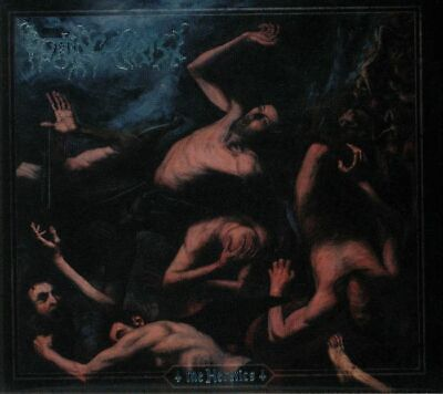 ROTTING CHRIST - The Heretics (Deluxe Edition) - CD (CD box)