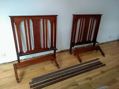 Vono Antique Beds (Pair)