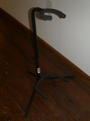 On-Stage Stands Classic Single Guitar Stand ~ VGC ~ see pics