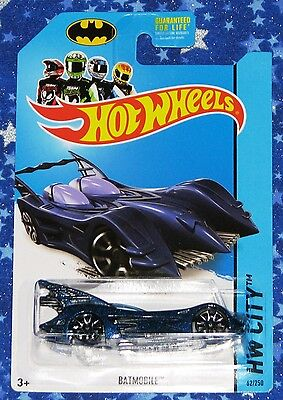 2013 ULTIMATE RACING Design Ex ROCKET BOX✿Blue//Yellow;27✿LOOSE✿Hot Wheels Race