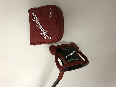 NEW TaylorMade Spider Tour Putter (see drop down menu)