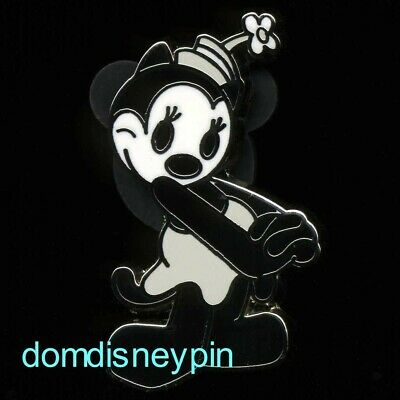 Disney Pin Set *Oswald the Lucky Rabbit & Ortensia* (Ortensia ONLY)!