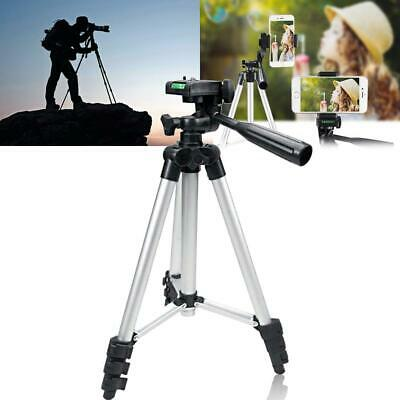 Professional Camera Tripod Stand Holder Mount For Digital Cell SmartPhone