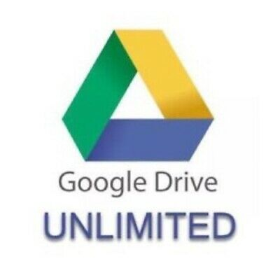 🔥🔥unlimited Storage Google Drive For Your Existing Account🔥🔥