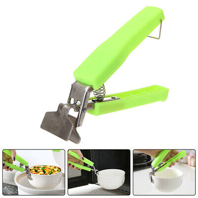 Gripper Clip for Moving Hot Plate Bowls with Food Out for Lifting Pot Inner OK