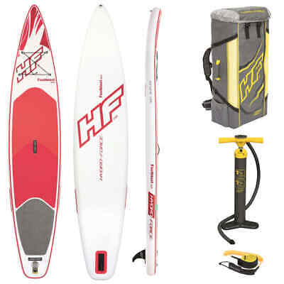 Bestway Tabla hinchable Paddle Surf Hydro-Force Fastblast Tech 381cm 65306