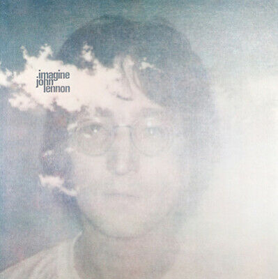 John Lennon Imagine The Ultimate Collection CD NEW
