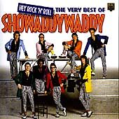 Hey Rock 'N' Roll: THE VERY BEST OF SHOWADDYWADDY CD NEW