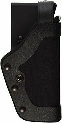 Uncle Mike's Kodra Holster Black Large 43211