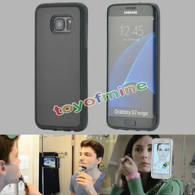 Anti Gravity Suction Technology Stick Phone Hold Case Cover For Iphone /Samsung