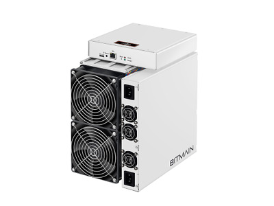 SHA-256 53Th/s 3HR NEW!!!! Bitmain S17 PRO Antminer Mining Contract for Bitcoin