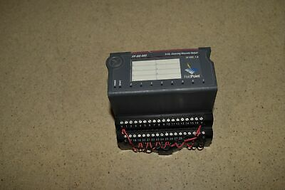 National Instruments Fp-Do-400 8-Ch Sourcing Discrete Output 24 W/ Fp-Tb-1 (K47)