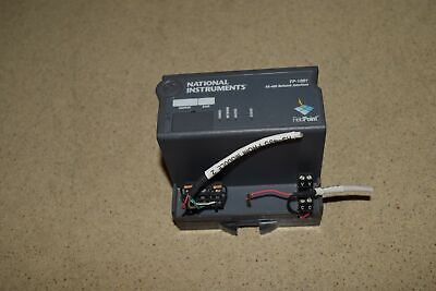 National Instruments Fp-1001 Rs-485 Network Interface (K58)