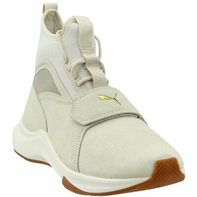 7ca650aeb41 Puma Women s Phenom Sneakers Rose Gold Ignite High Top Shoes Size 10.   100.00 Buy It Now 17d 0h. See Details. Puma Phenom Shimmer - Beige - Womens