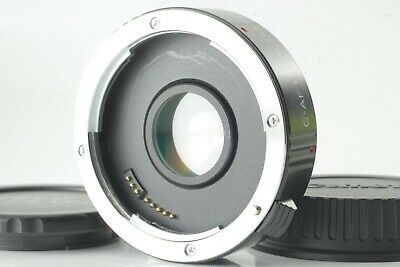 【N Mint】 Kenko C-AF11.5x Teleplus SHQ for Canon EOS Teleconverter from Japan 142