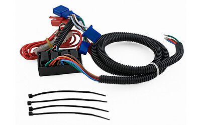 Add-On 45-1819 Isolated Trailer Wire Harness Gl1800 Goldwing 2001-2010