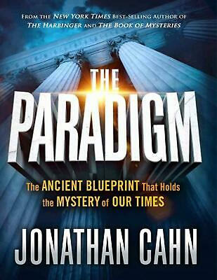The Paradigm 2017 by Jonathan Cahn (E-BoK&AUDI0B00K||E-MAILED) #03