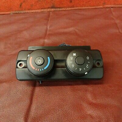2014 FREIGHTLINER CASCADIA Climate Control Assembly 03-242