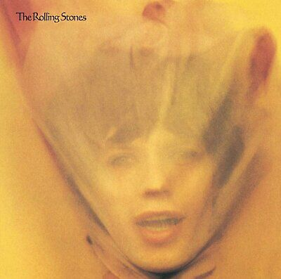 The Rolling Stones ~ Goats Head Soup ~ NEW CD (sealed)  Remastered 2009