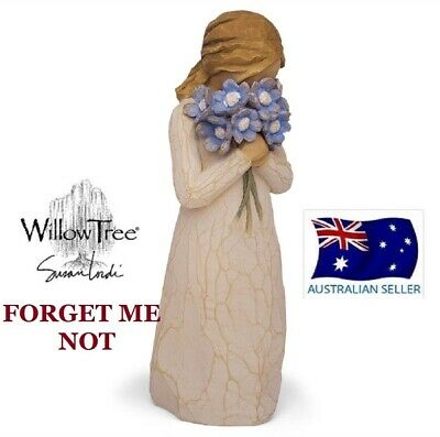 Willow Tree FORGET ME NOT NEW