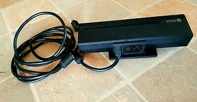 Xbox One Kinect Sensor - Adapter not included.