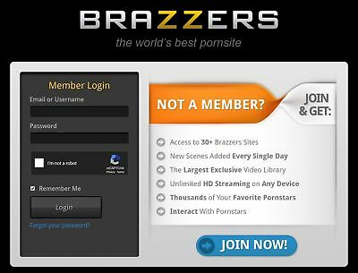 Brazzers With 2 in 1 Account✔️ LIFETIME Subscription ✔️ 2 YEARS WARRANTY