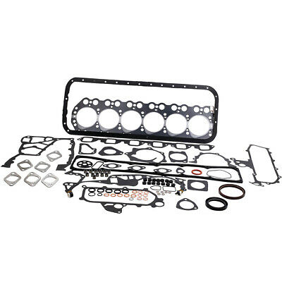 For Nissan Patrol TD42 TD42T Y60 Y61 4.2L Diesel Engine Overhaul Gasket Kit