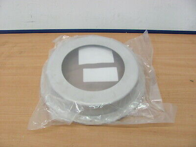 """Applied Materials / AMAT 0020-26589 - Shield 6"""" / Schild - Semiconductor Wafer"""