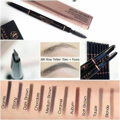 Anastasia Beverly Hills Eye Brow Definer Triangular Brow Pencil