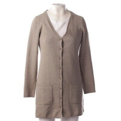 dfb0d81717 MARC O'POLO Strickjacke Gr. M Grau Damen Oberteil Cardigan Strickjacke Knit