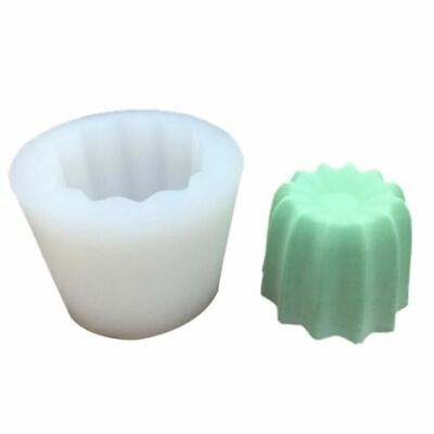 Cactus Design Silicone Moulds Aromatherapy Gypsum Silicone DIY Candle Art Crafts