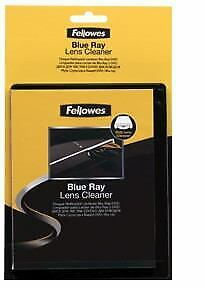 Fellowes 9976203 kit per la pulizia CD's/DVD's (BLU-RAY AND DVD LENS CLEANER)