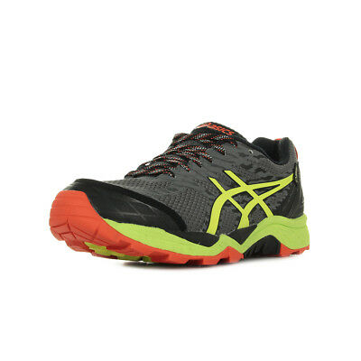 Gel Tex Chaussures Grise Baskets Asics Gris Gore 5 Homme Fujitrabuco Taille mnN80vwO