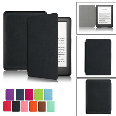 Fit Amazon All-New Kindle 10th Generation Leather Flip Stand Cover Case