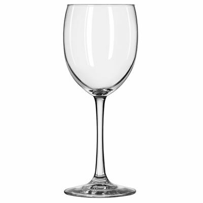 Libbey 7502 Vina 12 Ounce Tall Wine Glass - 12 / CS