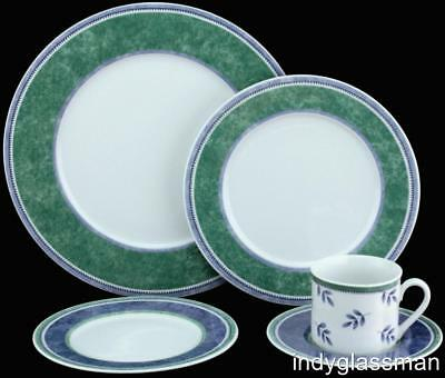 Villeroy & Boch SWITCH 3 Costa 5 Piece Place Setting UNUSED #3
